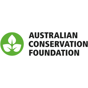 Australia Conservation Foundation logo