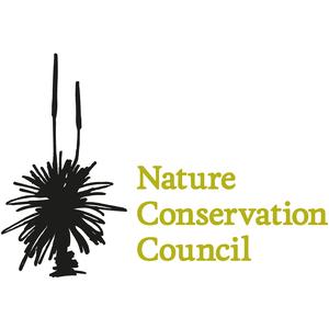 Nature Conservation Council logo