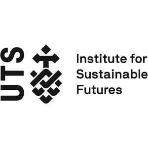 UTS Institute for Sustainable Futures logo