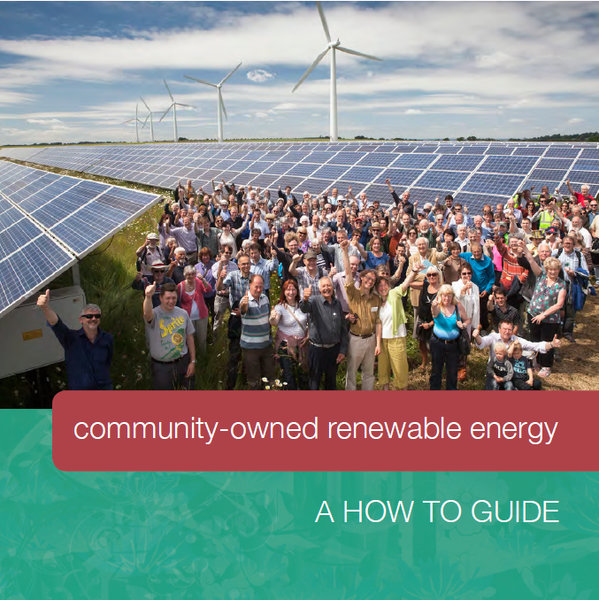 Community Energy How To Guide